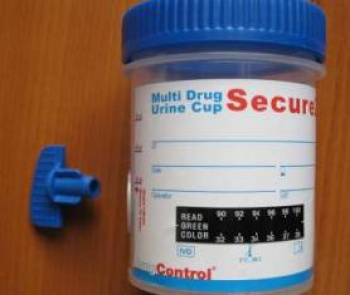 - 9 Secure Cup IV (THC50, MET500, AMP1000, COC300, OPI2000, BZD300, BUP10, BAR300, MDMA500)